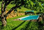Location vacances La Vega de los Caseros - La Pontiga de Sobrepiedra-2