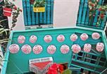 Hôtel San Juan de Aznalfarache - Sevilla Kitsch Hostel Art-2