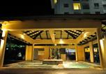 Hôtel Ko Phayam - Tinidee Hotel@Ranong-3