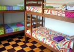 Hôtel Belém - Hostel-Residência B&B-4