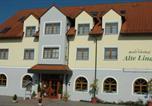 Location vacances Ellwangen (Jagst) - Alte Linde-3