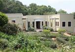 Location vacances Pietermaritzburg - Inchcape Villa-3