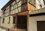 Location vacances Dorlisheim - L'Appart'O-3