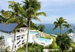 Location vacances Las Galeras - Apartamento en Vista Mare-1