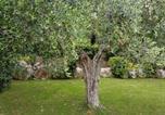 Hôtel Cerreto Guidi - My Tuscany B&b-4