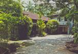 Location vacances Unawatuna - Moonwater-3