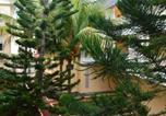 Location vacances Flic en Flac - Wolmar Beach Suite-2