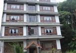 Hôtel Kalimpong - Hotel Garden Reach-3