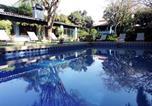 Location vacances Cuernavaca - Casa Primavera Cuernavaca-4