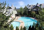 Location vacances  Canada - Holiday Whistler - Village North-2