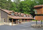 Hôtel Lake George - North Country Inn Lake George-4