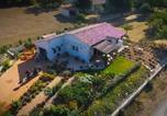 Location vacances Quinson - Lou Mettekow - Chambre Chez l'Habitant-2