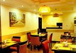 Hôtel Lagos - Linton Host Hotels-2