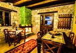 Location vacances Στυμφαλια - Korfes Guesthouse-4