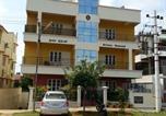 Location vacances Mysore - Vivaswann Homestay-3