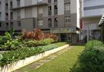 Location vacances Tangerang - In's Residence Greenbay Pluit-1