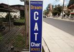 Hôtel Lipa Noi - Dream Cat-Cher Hostel-1