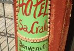 Hôtel Villasimius - Hotel Sa Cralla-2