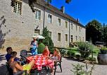 Location vacances Sennecey-le-Grand - Chateau De L'Eperviere-1