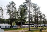 Villages vacances Son - Onsakervika Camping-4