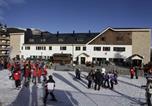 Hôtel Solsona - Hotel Serhs Ski Port del Comte-2