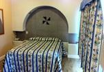 Hôtel Selma - Reedley Inn-4