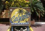 Hôtel Juan Dolio - Calypso Beach Hotel-4
