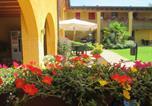 Hôtel Cittadella - Residence Le Motte-4