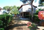 Location vacances Rosignano Marittimo - Villa Silvia-1
