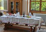 Location vacances Cernex - La Maison De Promery - Annecy-4