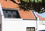 Location vacances Zandvoort - Apartment Schelpenplein-2