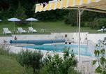Location vacances Saint-Chamarand - Domaine La Cabane-4