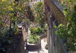 Location vacances Grasse - Maison Mimose-2