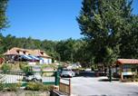Camping avec Club enfants / Top famille Champs-Romain - Camping de la Pélonie-3
