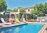Location vacances Les Granges-Gontardes - Holiday home Feyzin Gh-917-1