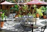 Hôtel Haïti - Le Plaza Hotel-2