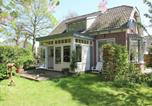 Location vacances Bergen - Holiday home Zonnige Serre-1