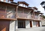 Location vacances Saillagouse - Apartaments Turístics Puigcerdà - Estavar 5-3