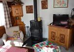 Location vacances Saanen - Apartment Gigi, Chalet-4