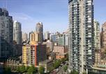 Location vacances Vancouver - Charming studio downtown with skyline view-1