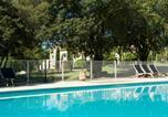 Location vacances Arpaillargues-et-Aureillac - Mas de Rey-1