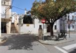 Location vacances Canet de Mar - Beach Apartment Santissima-2