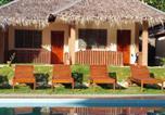 Villages vacances Puerto Princesa City - Rubin Resort-3