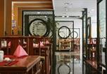 Hôtel Andong - Hotel Geumosan-3