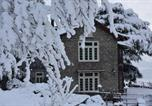 Location vacances Chamba - Deodar Manor - Guest House Khajjiar-3