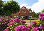 Location vacances Eindhoven - Villa Golf en Brabant I-1