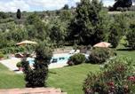 Location vacances Ponzano Romano - Villa in Selci Sabino Ii-1
