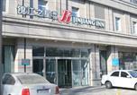 Hôtel Changchun - Jinjiang Inn Changchun Xi'an Avenue