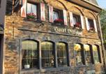 Hôtel Alken - Hotel Burghof-1
