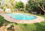 Location vacances  Botswana - Havilla Guest House-1